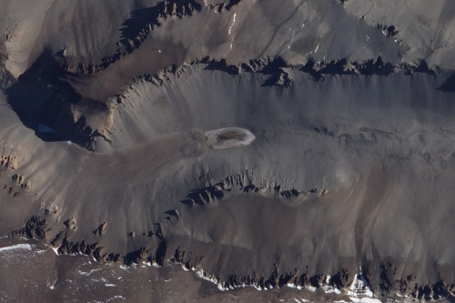 NASA Earth Observatory December 2014 puzzler image
